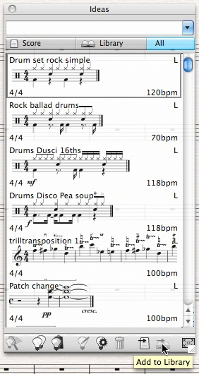 Sibelius Tutorial: Drum set notation-part 2-fully notated