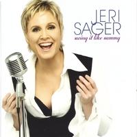 Jeri Sager: Swing It Like Sammy