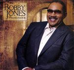 Bobby Jones - The Ambassador - 2007