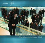 Joe Pace - Speak Life - 2003