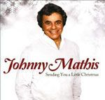 Johnny Mathis - Sending You a Little Christmas - 2013