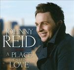 Johnny Reid - A Place Called Love - 2010