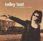 Kelley Hunt - New Shade of Blue - 2004