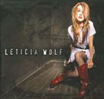 Leticia Wolf - Leticia Wolf - 2008